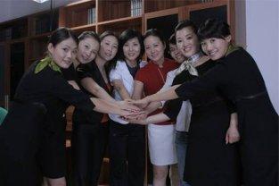 企业高绩效团队管理拓展_企业内训课程
