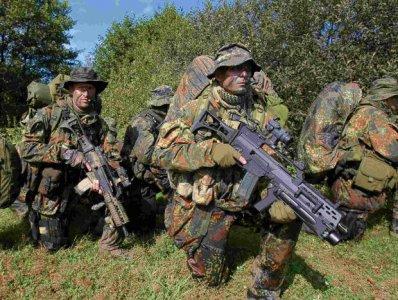 28天特种兵训练营_青少年夏令营